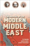 The Makers of the Modern Middle East - Tom Fraser, Andrew Mango, Robert S. McNamara