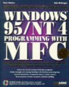 Peter Nortons Guide to Windows Programming with MFC: With CDROM - Peter Norton