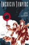 American Vampire #10 - Scott Snyder, Mateus Santolouco