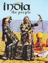 India the People - Bobbie Kalman
