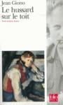 Le Hussard sur le toit (Folio plus) (French Edition) - Jean Giono