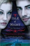 Isle of Night (The Watchers #1) - Veronica Wolff