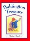 Paddington Treasury - Michael Bond, Peggy Fortnum, Caroline Nuttall-Smith