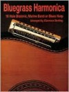 Bluegrass Harmonica: Arranged by Clarence Sterling - Creative Concepts Publishing