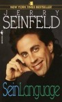 SeinLanguage - Jerry Seinfeld