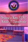 Brianna's Navy SEAL - Natalie J. Damschroder