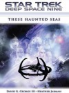 Star Trek: Deep Space Nine: These Haunted Seas - David R. George III, Heather Jarman