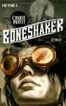 Boneshaker - Cherie Priest, Frank Böhmert