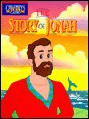 The Story Of Jonah - Bill Yenne, Timothy Jacobs