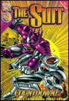 The Suit: Countdown! - D.G. Chichester, Gregory Wright