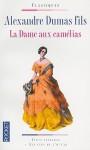 La Dame Aux Camelias - Alexandre Dumas-fils