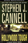 Hollywood Tough - Stephen J. Cannell, Cannell J., Michael Prichard, Paul Michael