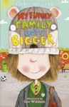 My Funny Family Gets Bigger - Chris Higgins, Lee Wildish