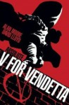 Absolute V for Vendetta - Alan Moore, David Lloyd