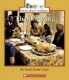 Thanksgiving - Trudi Trueit