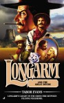 Longarm and the Great Divide - Tabor Evans