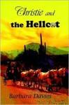 Christie and the Hellcat - Barbara Davies