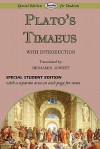 Timaeus (Special Edition for Students) - Plato