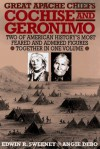 Great Apache Chiefs: Cochise and Geronimo - Edwin R. Sweeney, Angie Debo