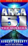 Area 51 - Robert Doherty