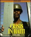 Crisis in Haiti - Meish Goldish