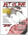 The Art Of Man - Eighth Edition: Fine Art of the Male Form Quarterly Journal - Firehouse Publishing, Hideki Koh, Grady Harp, Edward Moran, Masahiko Takagi