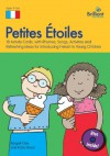 Petites Toiles - Abigail Clay, Katie Wood