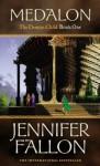 Medalon - Jennifer Fallon