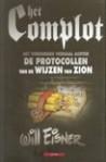 Het complot: het verborgen verhaal achter de protocollen van de wijzen van Zion - Will Eisner, Ronald Vlek