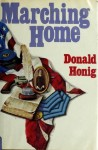 Marching Home - Donald Honig