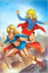 Supergirl, Vol. 3: Identity - Joe Kelly, Jimmy Palmiotti, Justin Gray, Ian Churchill, Joe Benitez, Amanda Conner