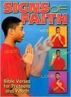 Signs of Faith - Marcia Joslin Stoner, Martha Hutchinson, John Jordan