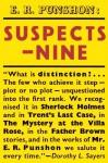 Suspects-Nine - E.R. Punshon