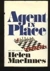 Agent in Place - Helen MacInnes