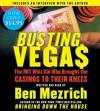 Busting Vegas Low Price CD: Busting Vegas Low Price CD - Ben Mezrich
