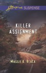 Killer Assignment - Maggie K. Black