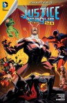 Justice League Beyond 2.0 (2013- ) #3 - Christos Gage, Iban Coello