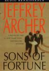 Sons of Fortune (Audio) - Paul Michael, Jeffrey Archer