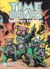 Time Beavers - Timothy Truman, Mark Acres