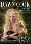 First Truth (Truth Series, Book 1) - Marguerite Gavin, Kim Harrison
