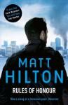Rules of Honour (Joe Hunter 8) - Matt Hilton