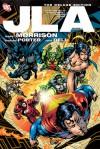 JLA: The Deluxe Edition Vol. 1 - Grant Morrison