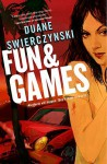 Fun and Games (Audio) - Duane Swierczynski, Pete Larkin