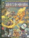 Mutants & Masterminds: Agents of Freedom Sourcebook - Scott Bennie, Ramón Pérez