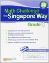 Singapore Math Challenge: Grade 1 - Marshall Cavendish
