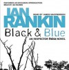 Black and Blue - Ian Rankin, James MacPherson