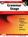 Common Core: Grammar Usage - Linda Armstrong