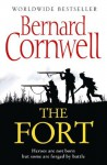 The Fort (Enhanced Edition) - Bernard Cornwell