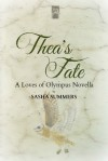 Thea's Fate: A Loves of Olympus Novella - Sasha Summers