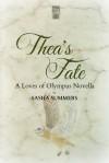 Thea's Fate: A Loves of Olympus Novella - Sasha Summers